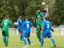 Coupe de France 6ème tour, dimanche 22 octobre : Mulsanne (N3) - Ancienne ( DH) : 1 - 3
