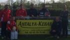 Formation PSC1, partenariat avec Antalya Kebab